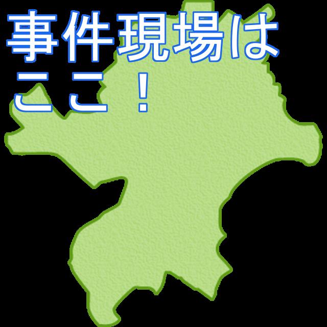 福岡中心部に近い